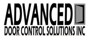 Advanced Door Control Solutions, Inc. logo